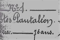 deces pantaleon costes 1877 recadré